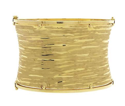 Yellow Gold Bracelet Christian