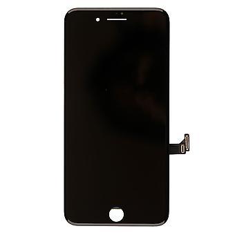 Orçamento qualidade Black LCD tela Assembly para iPhone 8 Plus