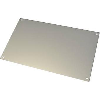بوبلا 27000500 أمام لوحة الألومنيوم الألومنيوم