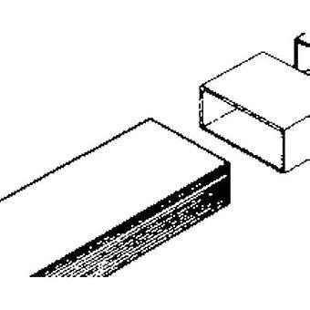 Wallair 20200110 Sistema de ventilação do canal plano 100 mm duct quadrado