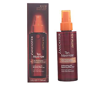 Lancaster After Sun Tan Maximizer Oil 150ml Unisex New Sealed Boxed