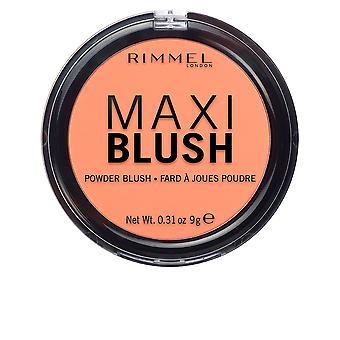 Rimmel London Maxi Blush Poudre Blush #006-exposés 9 Gr pour femmes