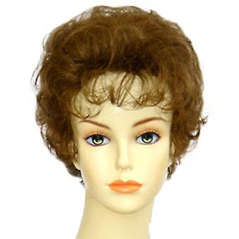 Fashion women short straight E 3323 professional wig