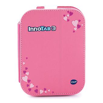 Vtech 社 InnoTab 3 フォリオ ケース (ピンク)