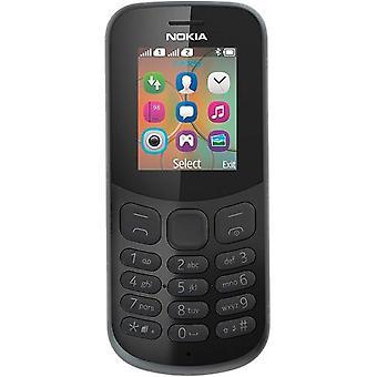 Nokia 130 Black (2017)