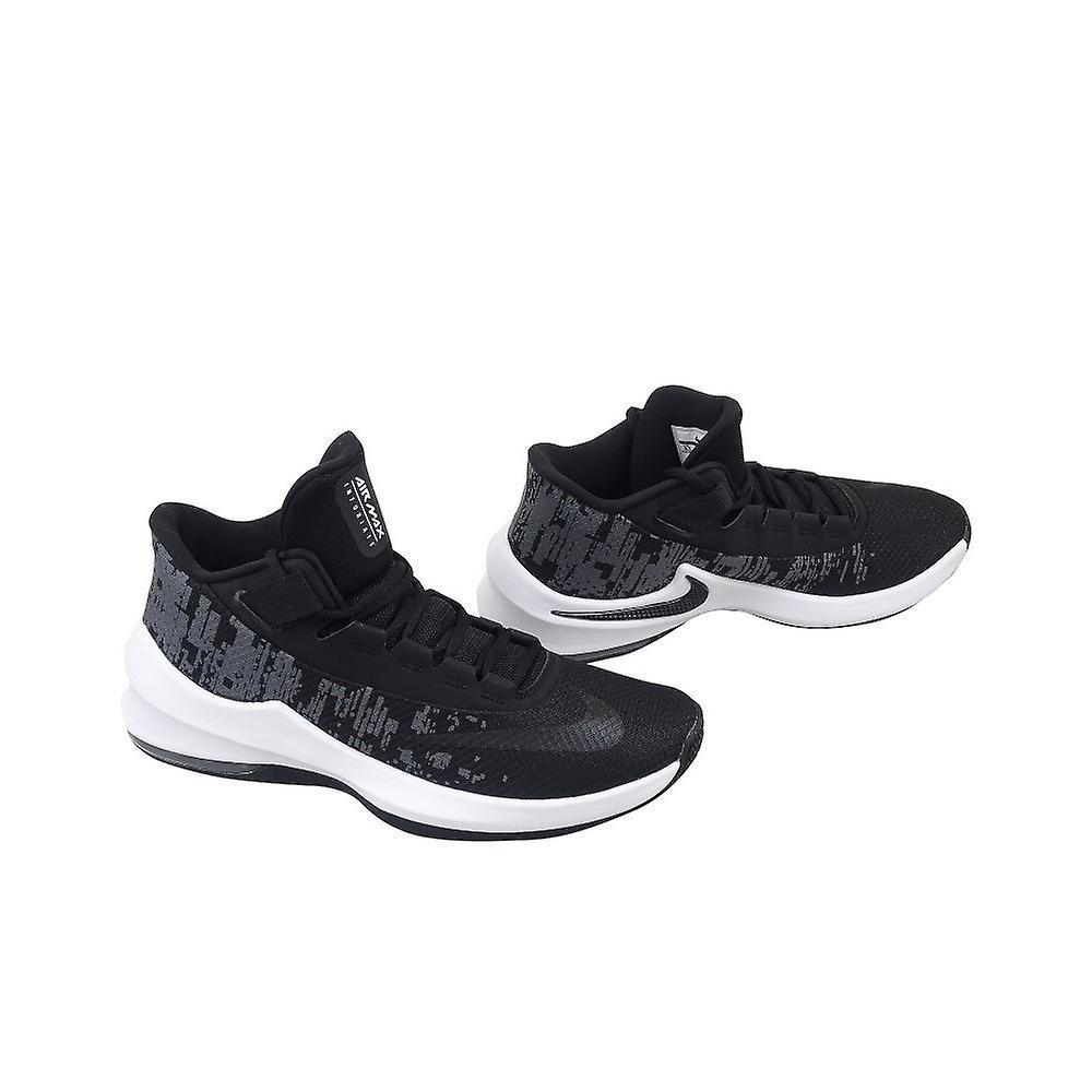 Nike Air Max Infuriate 2 Mid AA7066001 basketball summer men shoes