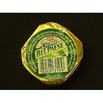 Galbani Crema Bel Paese Cheese Portions