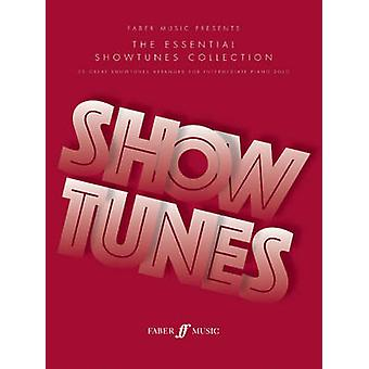 The Essential Showtunes Collection - (Piano Solo) by Paul Harris - 978