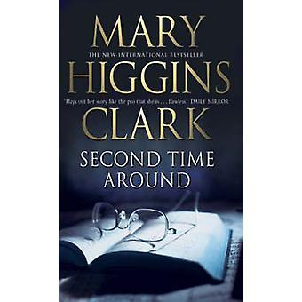 Second Time Around von Mary Higgins Clark - 9780743467735 Buch