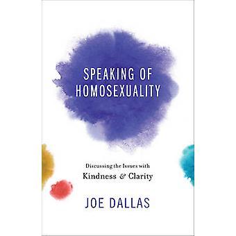 A proposito di omosessualità - discutere le questioni con gentilezza e Cl