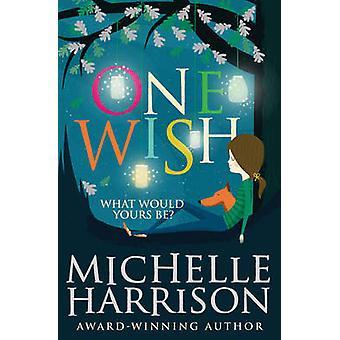 Ett ønske av Michelle Harrison - 9781471121654 bok