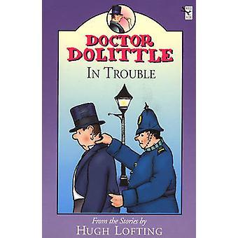 Dr Dolittle Pulassa Hugh Lofting - 9780099405931 Kirja