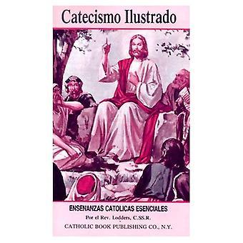 Catecismo Ilustrado: (Pack de 10)