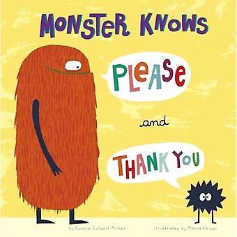 Monster ved behage og tak (Monster ved manerer)