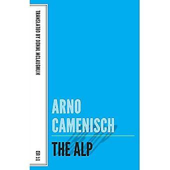 Alp (schweiziska litteratur-serien)