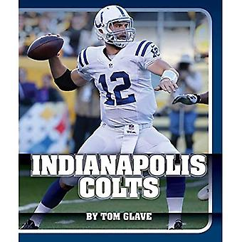 Indianapolis Colts (Insider's Guide till Pro Football: Afc South)