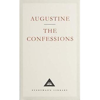 Confessions (Everyman es Library Classics)