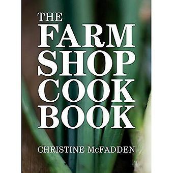 Farm Shop kokboken