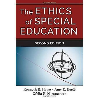L'éthique de l'éducation spéciale