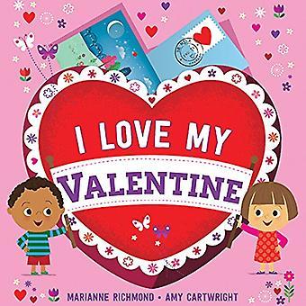 Amo il mio San Valentino [scheda libro]