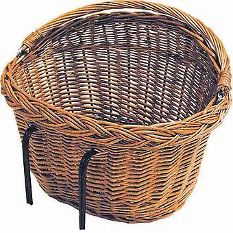 Basil Детройт плетеной корзине