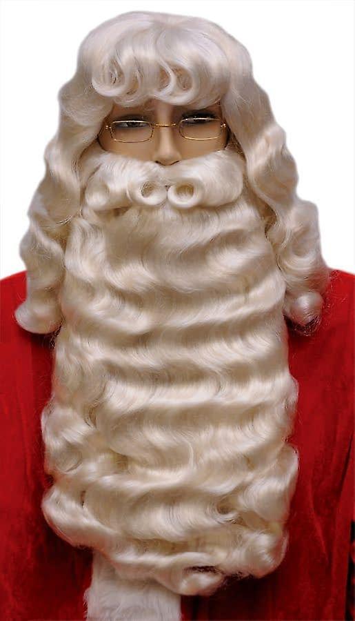 Prestige Santa asetettu valkoinen