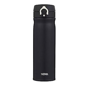 Thermos 550mL ruostumaton teräs Vacuum eristetty juomapullo