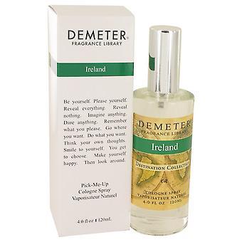 Demeter by Demeter Ireland Cologne Spray 4 oz / 120 ml (Women)