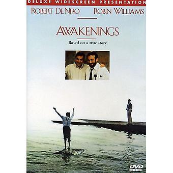 Awakenings [DVD] USA importeren