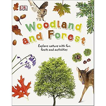 Woodland and Forest by DK - 9780241282526 Book