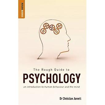 The Rough Guide to Psychology by Christian Jarrett - 9781848364608 Bo