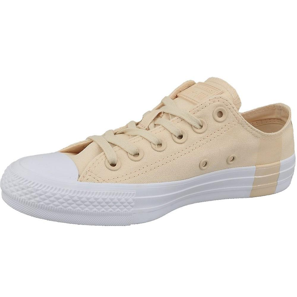 Converse Ctas OX 163306C universal all year women shoes
