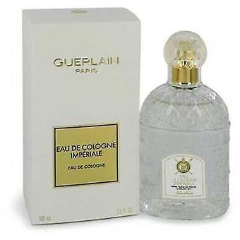 Imperiale By Guerlain Eau De Cologne Spray 3.4 Oz (men) V728-414134