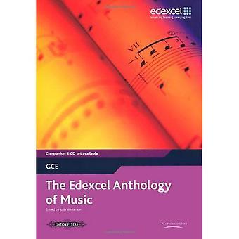 L'Anthologie edexcel A Level Music