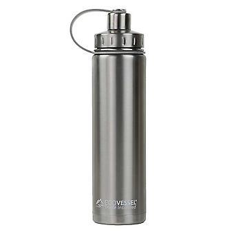 Ecovessel Boulder 700ml Hot Cold Drinks Water Bottle & Strainer