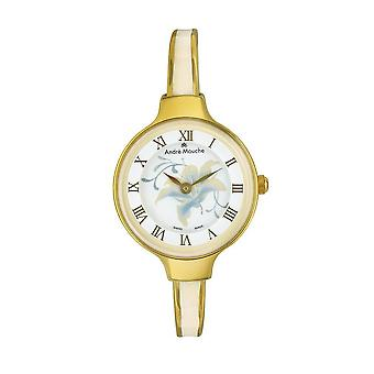 Andre Mouche - Wristwatch - Ladies - GRACIA - 422-02101