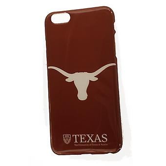 Mizco Sports NCAA Oversized TPU Case for iPhone 6 Plus/6S Plus - Texas Longhorn