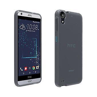 5 Pack -Verizon Matte Silicone Case for Desire 530 - Gray