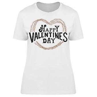 Dia dos namorados amor Graphic tee mulheres ' s-imagem por Shutterstock