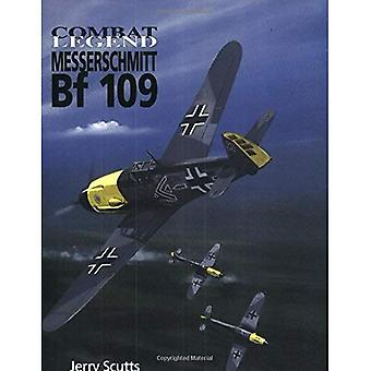 Messerschmitt Bf 109 (bojowy Legends)