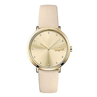 لاكوست ساعة امرأة المرجع. 2001030