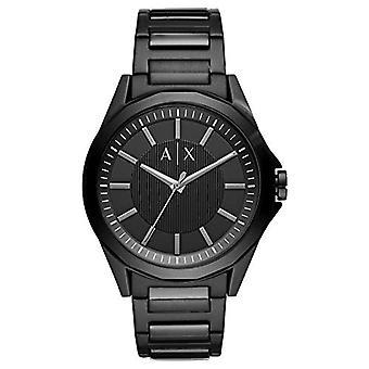 Armani Exchange Clock Men's ref. AX2620 function