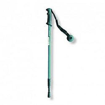 Garcia 1880 Green Rubber Cane Trekking (welzijn en ontspanning, orthopedie)