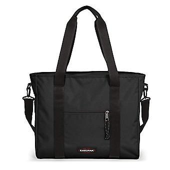 Eastpak KERR Bag Messenger 40 cm 21 liters Black (Black)