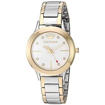Juicy Couture Clock Woman Ref. JC/1051WTTT