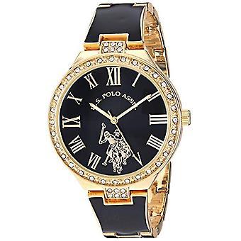 U.S. Polo Assn. Donna ref relógio. USC40320