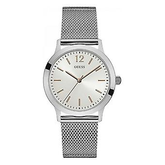 Montre Homme Guess W0921G1 (39 mm)