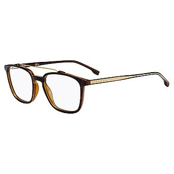 Hugo Boss 1049 086 Dark Havana Glasses
