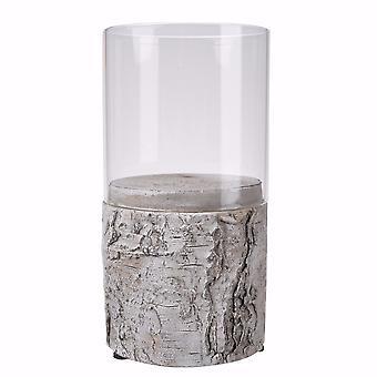 Futuristic Designing Cace Candle Holder