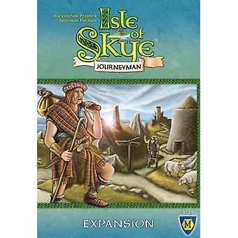 Journeyman Terjeszkedés Isle of Skye